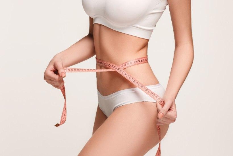 Soovid punnkõhtu kaotada? Unusta dieedid, need viis soovitust aitavad!