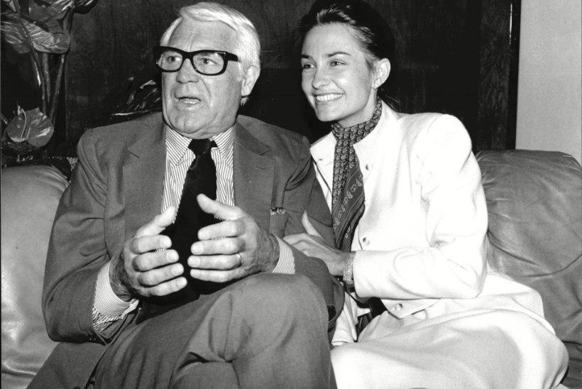 EBATAVALINE RAVIKUUR: isegi 100 LSD-seanssi ei päästnud Cary Granti armuelu!
