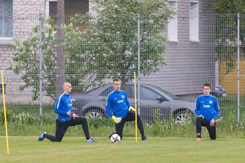 Tulevikulootus Mattias Käit: tahan jõuda mängima Bundesligasse