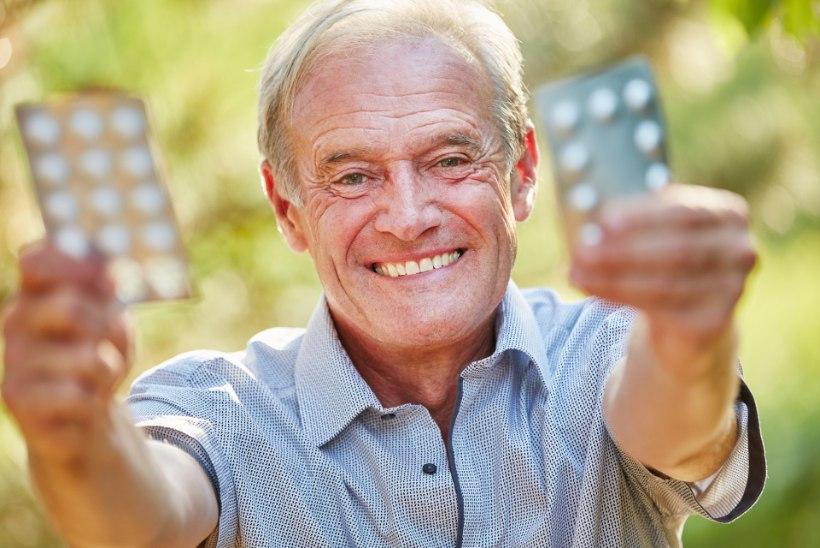 Diabeetikud ja vererõhuhaiged peavad suveperioodil tegema teadlikke ja tervislikke valikuid