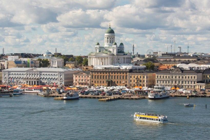 Eesti ja Soome – kes neid jõuaks lahuta'!