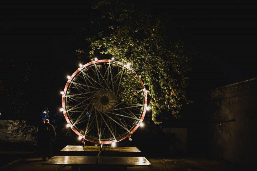 Kultuurisündmuste suveaed Pada avab hooaja Argo Valsi ja Kebu kontsertidega