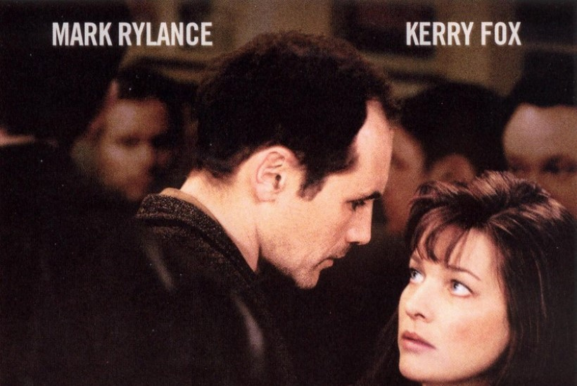 Kunsti nimel kõigeks valmis? ehk 10 filmi, milles näitlejad päriselt vahekorras olid!