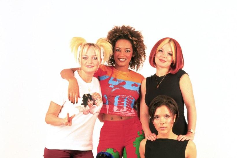 Geri palus Spice Girlsist lahkumise pärast vabandust