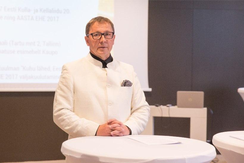 GALERII JA VIDEO | Eesti kulla- ja kellaliit tähistas oma 20. sünnipäeva