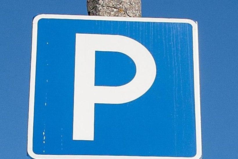 Parkimismajade betoonkonstruktsioonide kontroll probleeme ei tuvastanud