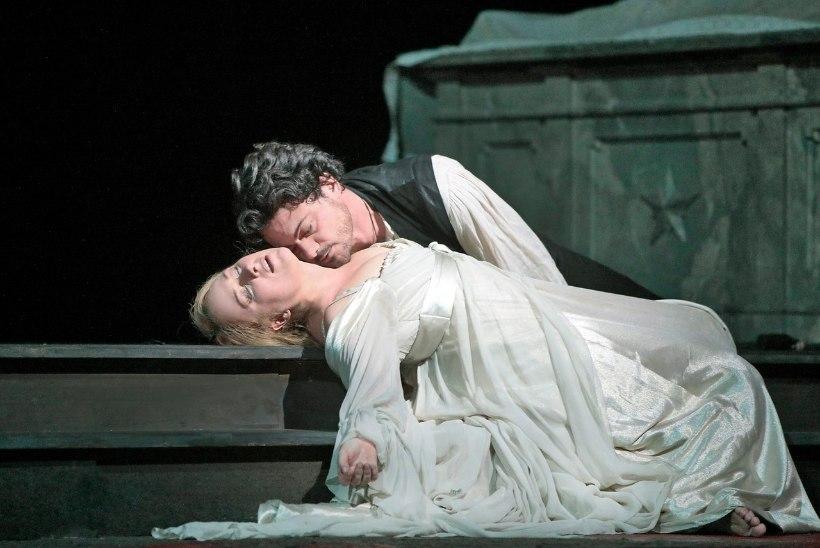 """Inga Lunge: """"Teatrikinos on meie eest ju valik ära tehtud – näidatakse ainult parimaid lavastusi."""""""