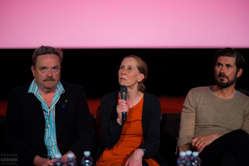 VIDEO | Kati Outinen: 90 protsenti soomlastest vihkab Aki Kaurismäke, nende arvates näitavad tema filmid neid lollidena