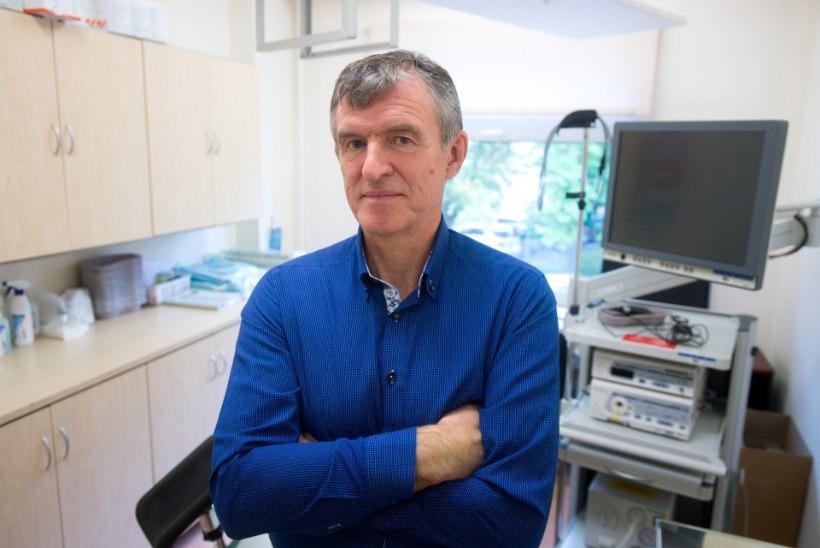 Uroloog soovitab meestel julgemalt oma eesnäärme tervisest kõnelda