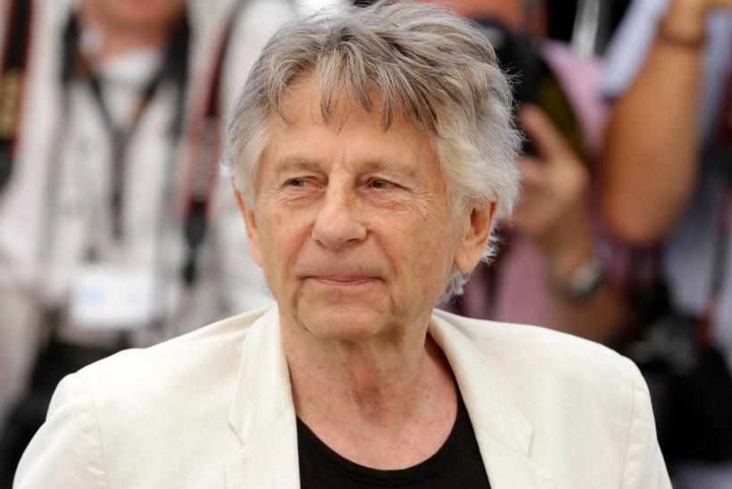Roman Polanski vägistamisohver palus kohtul juhtumi uurimine lõpetada