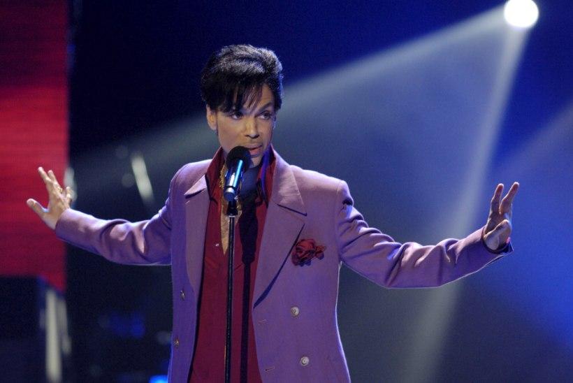 Lähedane sõber: Prince võis meelega üledoosi võtta