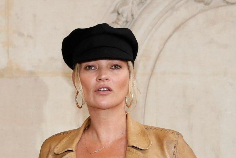 Briti Vogue'i uus boss kutsus toimetajateks Naomi Campbelli ja Kate Mossi