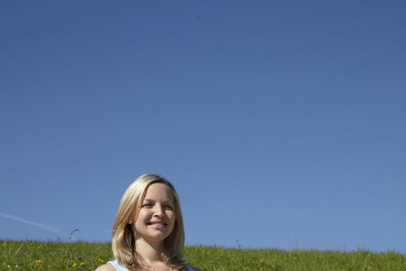 Viis põhjust, miks rasedana joogat harrastada