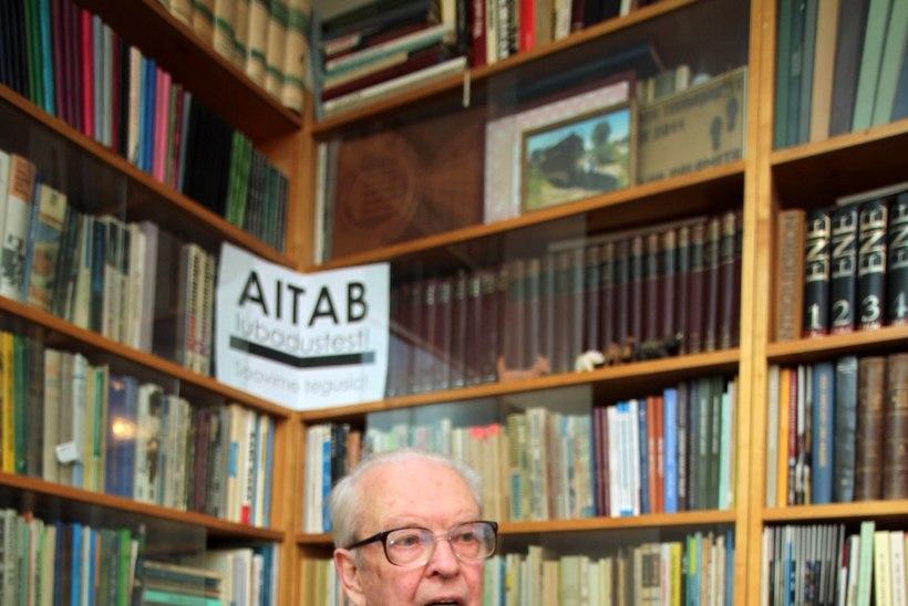 MÄLUMÄNG | Mees kui legend – Hillar Palamets 90