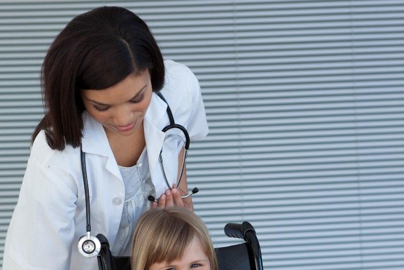 Tallinnas osutatakse raske ja sügava puudega laste peredele ka suvist päeva- ja ööpäevahoiu teenust