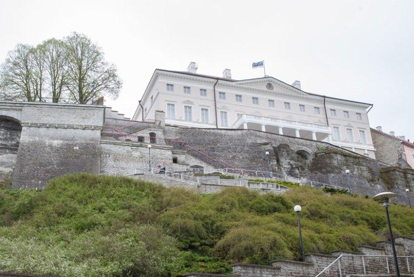 Valitsus kiitis heaks kaks haldusreformi määrust