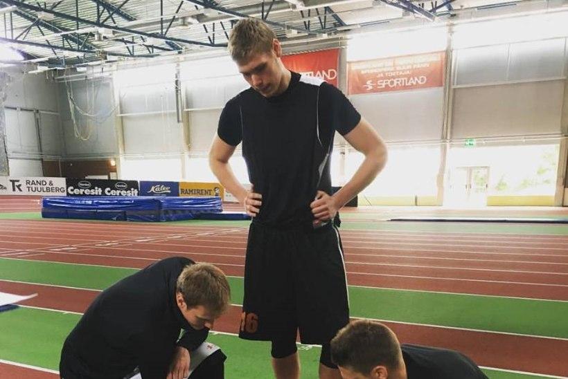 Tartu korvpallimeeskonna hooaja ettevalmistust alustasid kolm mängijat, kellest üks on uus mees