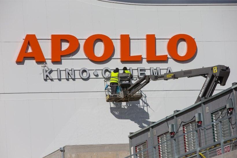 Apollo suuromanik ostab viiendiku Linnamäe kontsernist