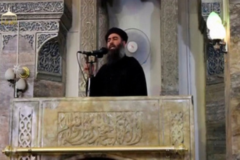 Islamiriik kinnitas juhi surma