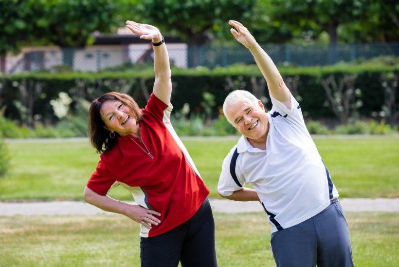Naerujooga: väekas treening, mis vaigistab valu ja muudab inimese enesekindlaks