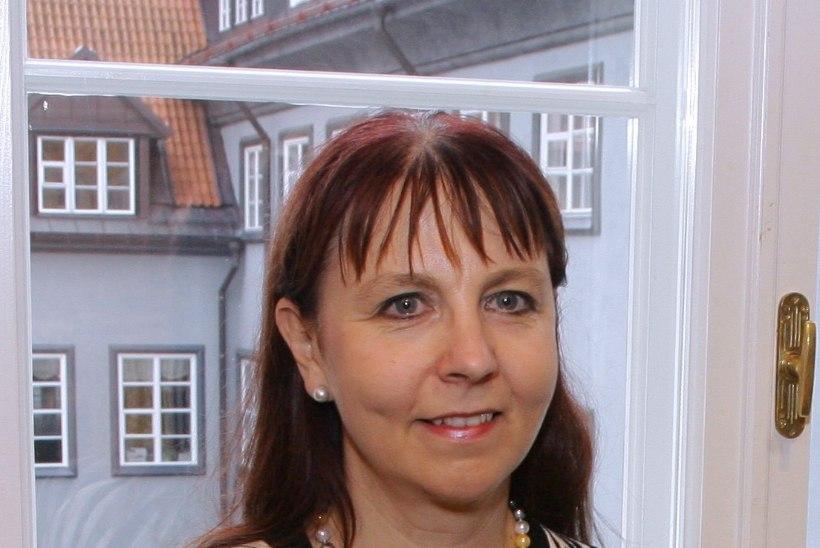 Tiina Kangro | Eesti sotsiaalsüsteemi ilmselt kohtu abita remontida ei saa