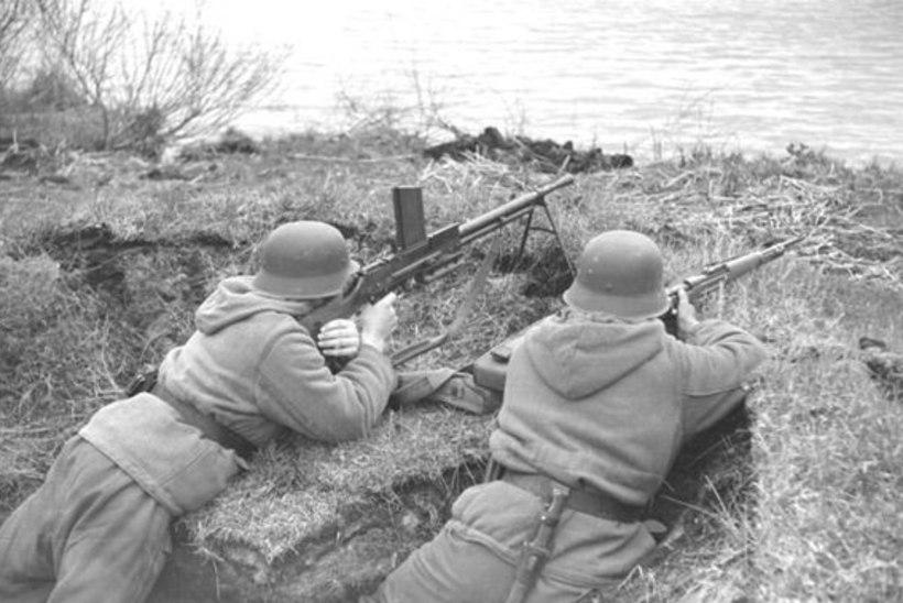 KURB AASTAPÄEV: mis juhtus Permisküla saarel 11. juulil ja augustis 1944?
