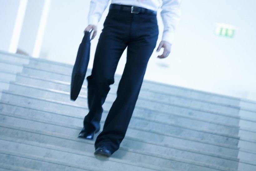 Trepist liikumine on valulik? Ehk ähvardab sind liigesekulumus?