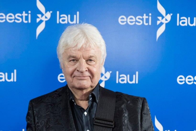 Ivo Linna: mina ei anna kunagi elulooraamatut välja!