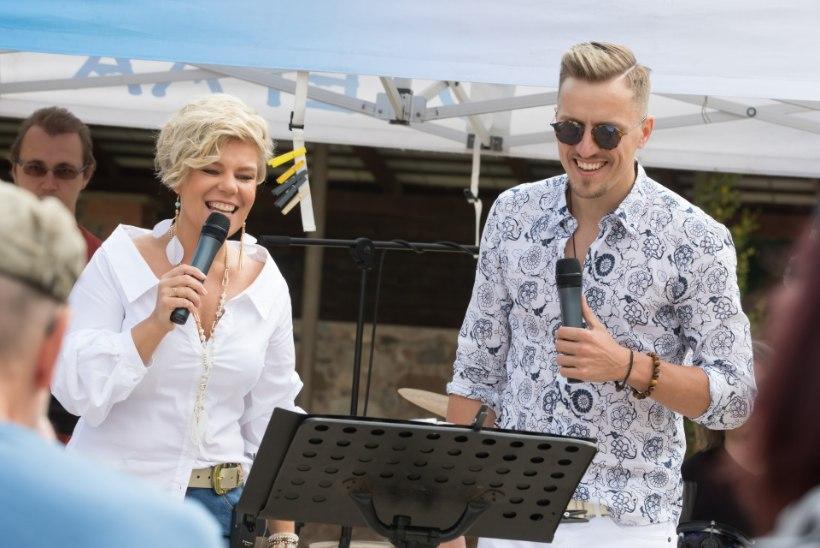 Rolf Roosalu: tahan puhata Eestis!