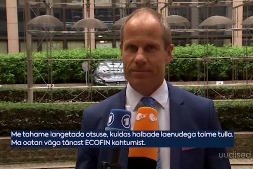 TV3 VIDEO | Mida arvavad spetsialistid ministrite konarlikest sõnavõttudest Brüsselis?