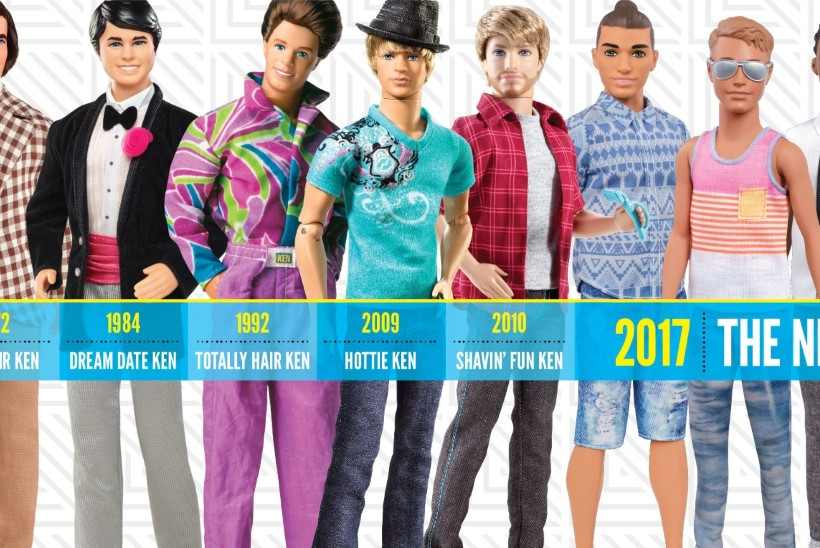 Tuleviku Ken-nukud on paksud, peenikesed ja eri rassidest