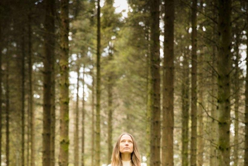 Joogafestivali peaesineja Sudha: olen teie maast vaimustuses ja Eestisse täiesti armunud!