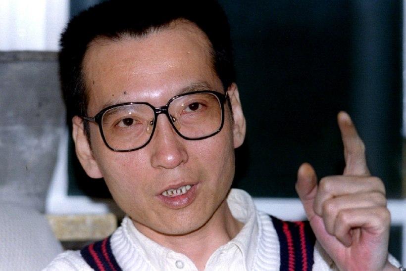 Kas arstid lasid Hiina tuntuimal inimõiguste aktivistil ja Nobeli rahupreemia laureaadil surra?