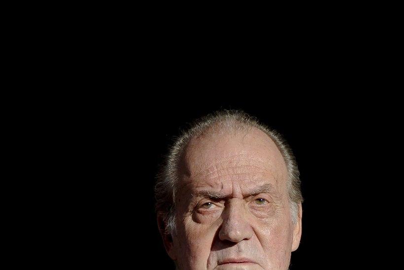 Hispaania kuningal on olnud 5000 armukest?
