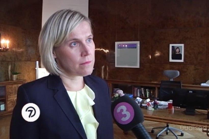 TV3 VIDEO | Õiguskantsler: elu hooldekodus ei ole inimväärne