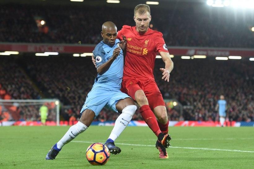 VIDEO   Klavan ja Liverpool alustasid uut hooaega ülikindla võiduga