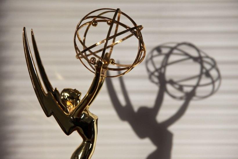 2017. aasta Emmy auhindade nominentide nimekiri on väljas!