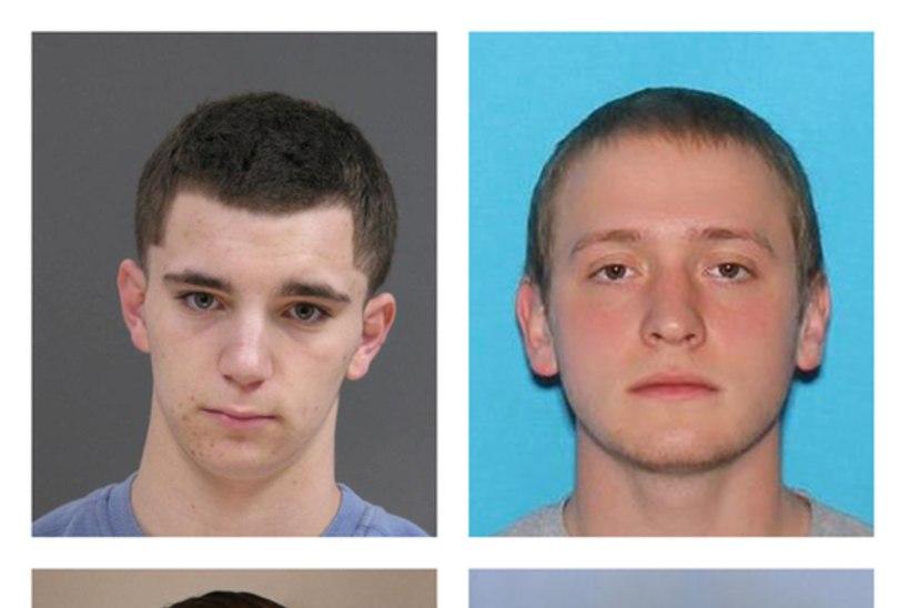 KOHUTAV VERETÖÖ: 20aastane mees tappis neli eakaaslast