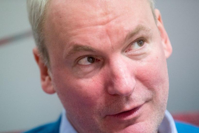 Sõõrumaa-Mõisa valimisliidu kampaaniat hakkab vedama Mart Luik
