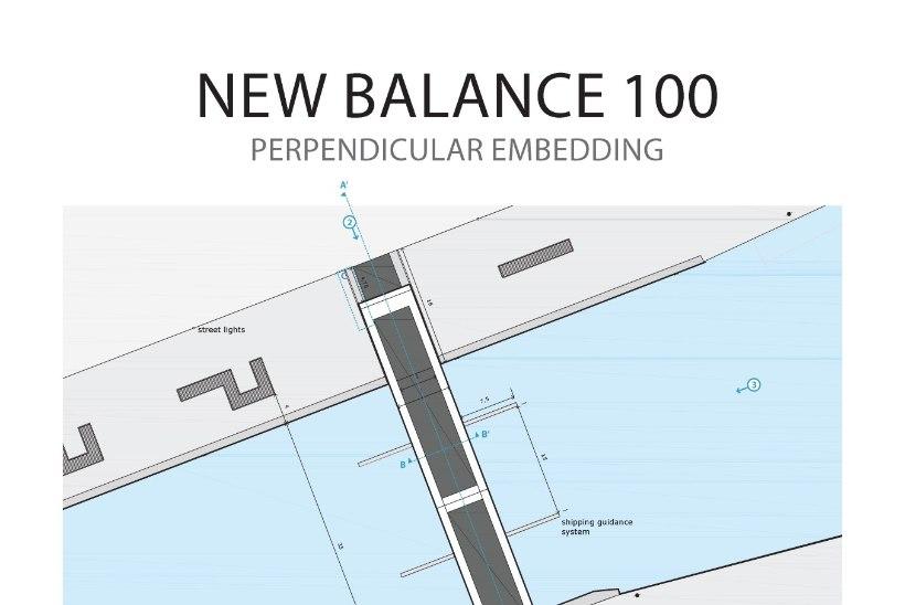 VAATA GALERIID | Milline sild võiks kerkida üle Admiraliteedi basseini kanali?
