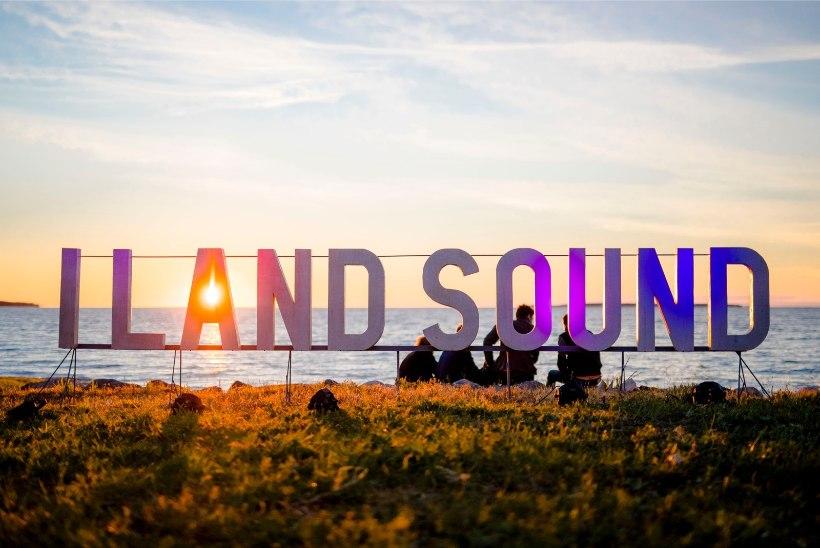 VIDEO JA FOTOD | Selle suve parim pidu - I Land Sound Festival sai avapaugu!