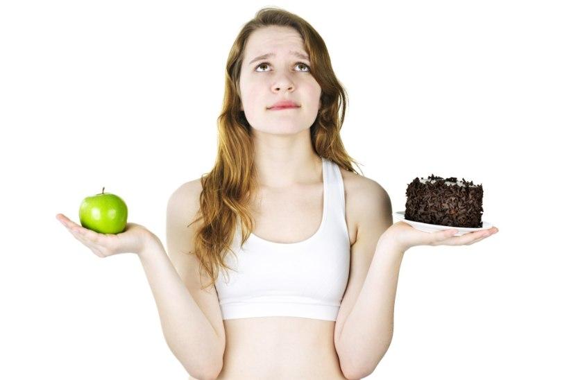 Kümme tüüpilist viga, mida kiputakse ideaalse kehakaalu poole püüeldes tegema