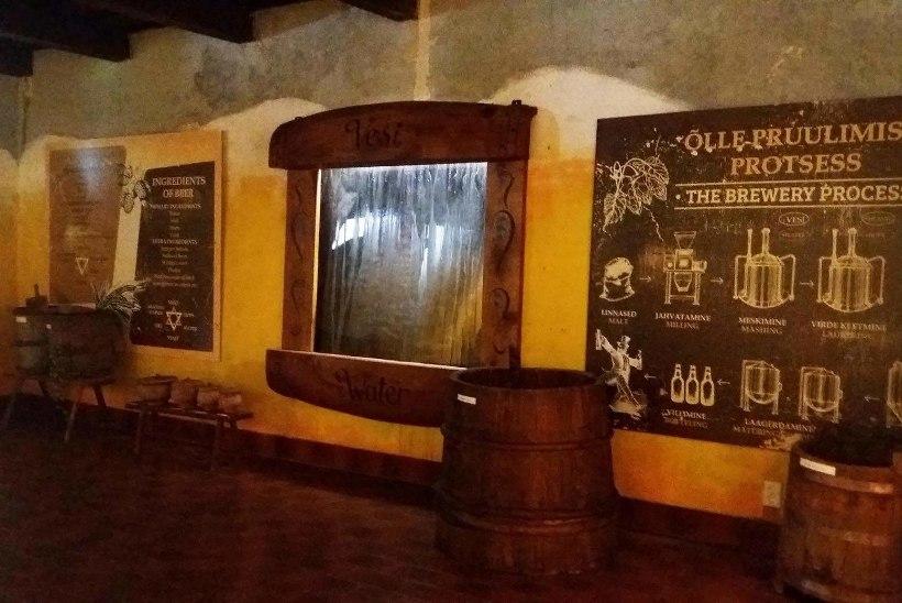 Õlu: maailma vanim ja populaarseim alkohoolne jook