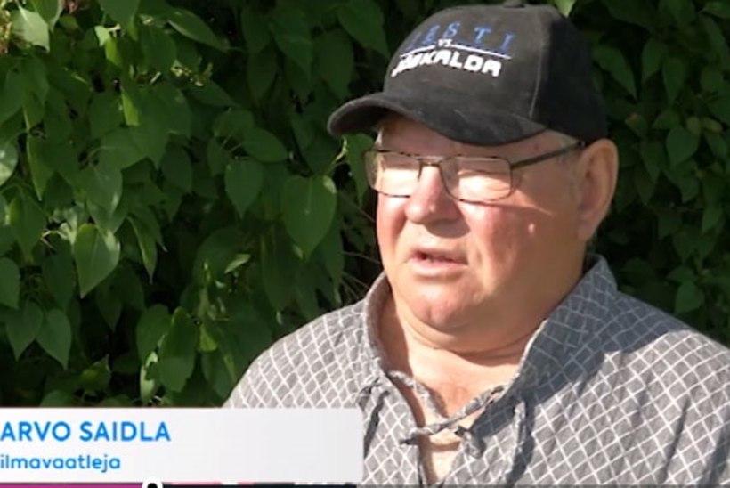 TV3 VIDEO | Ilmavaatlejad: südasuvine soojus ei lase end kaua oodata