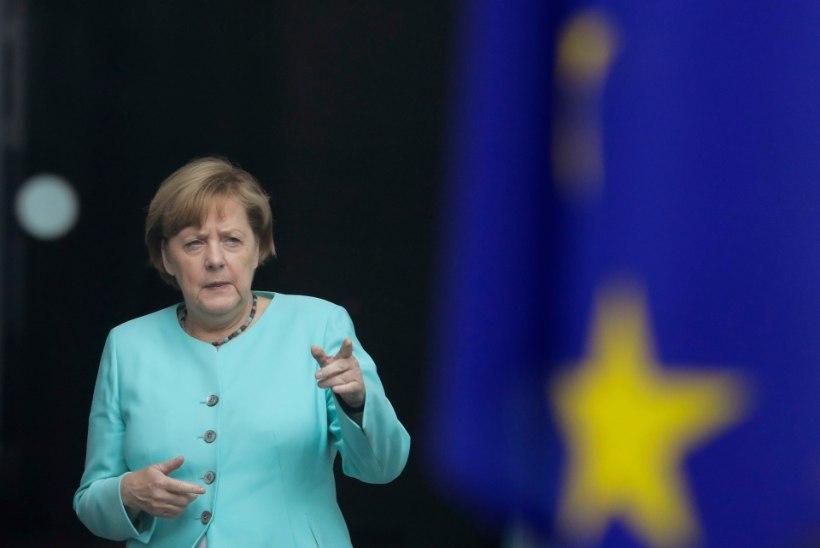 Eurotsoonile ennustatakse suurt lagunemist