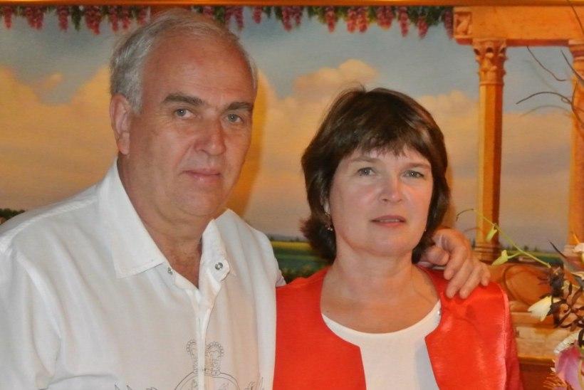 Eksklusiivne intervjuu! Sirje ja Rein Kurg: Mida igatseme? Oma noorust, mida veel!