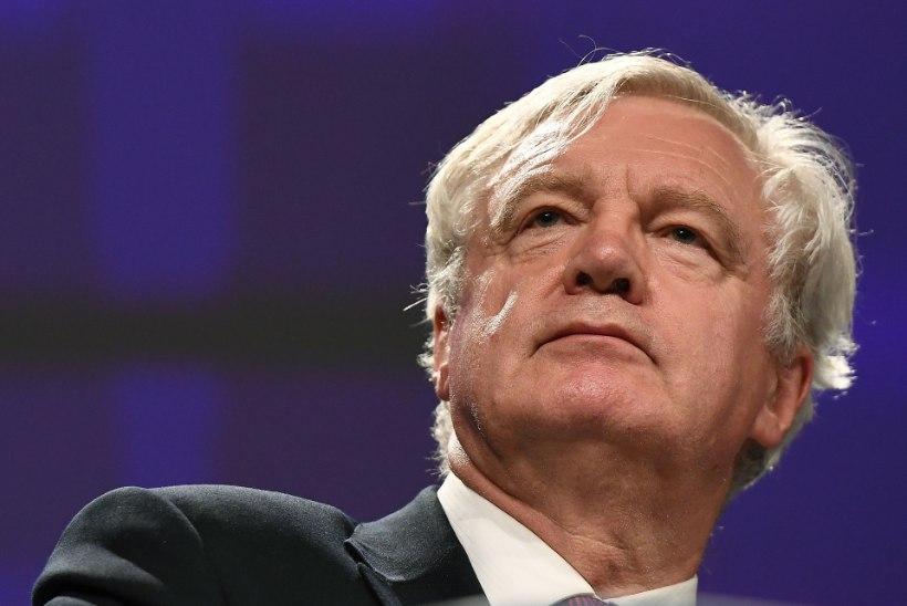 Saksa poliitikud nimetasid oma briti kolleegide käitumist Brexiti suhtes häbiväärseks