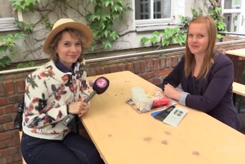 TV3 VIDEO | Eestlasest ämmaemand Saksamaal: siin vajatakse meditsiinitöötajaid ja palgad on korralikud