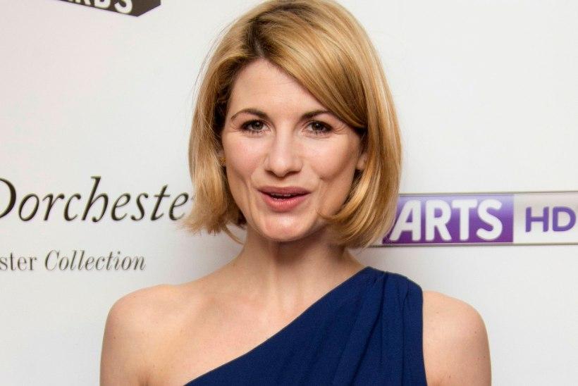 """Menusari """"Doctor Who"""" saab esimese naispeosatäitja"""