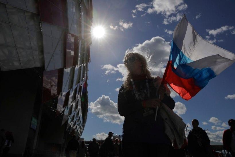 Propastop: uus narratiiv Venemaa propagandarindel